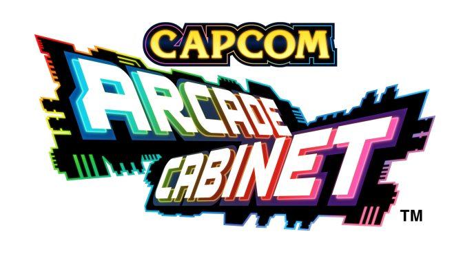 Capcom Arcade Cabinet ahora disponible en versión todo en uno.