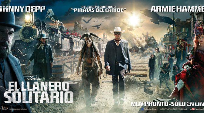 Nuevo y pintoresco banner de 'El Llanero Solitario'