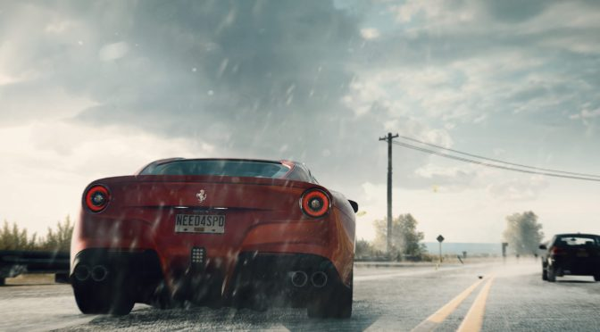 [Galería] Need for Speed Rivals