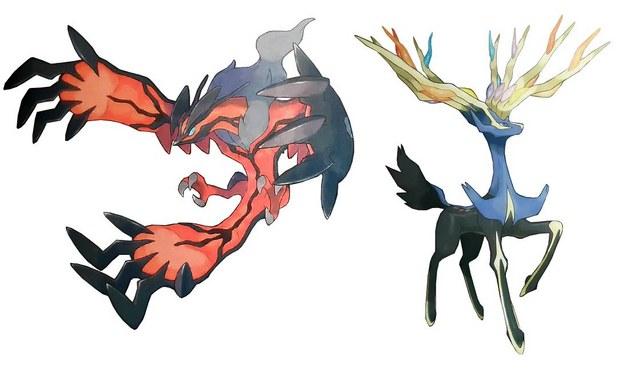 Nuevas noticias de Pokémon X/Y