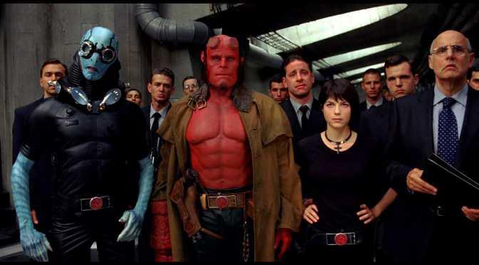 Hellboy 3 podría suceder; Legendary Pictures muestra interés en la película
