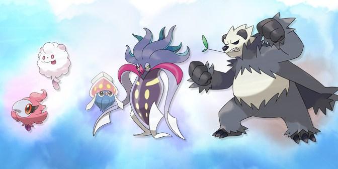 Nuevo trailer y detalles de Pokémon X/Y