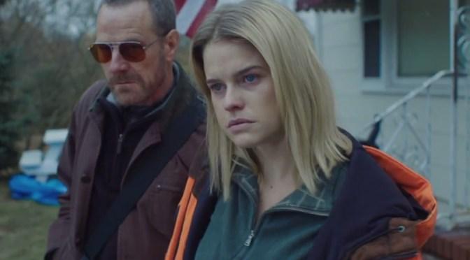 """Trailer de """"Cold Comes the Night""""; Bryan Cranston se vuelve un criminal ruso"""