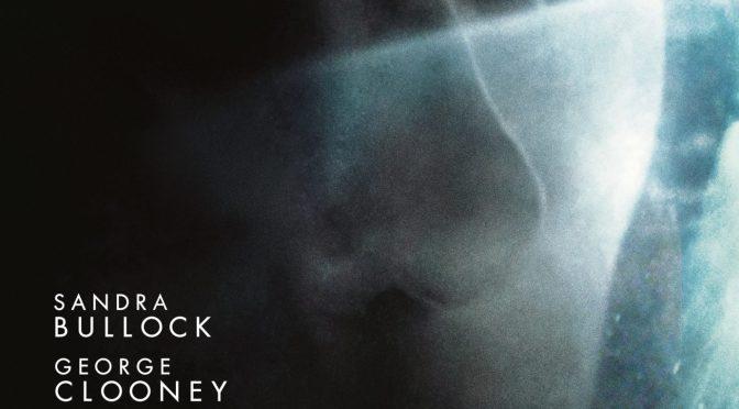 """Nuevo póster de """"Gravedad"""" muestra la angustia de Sandra Bullock"""