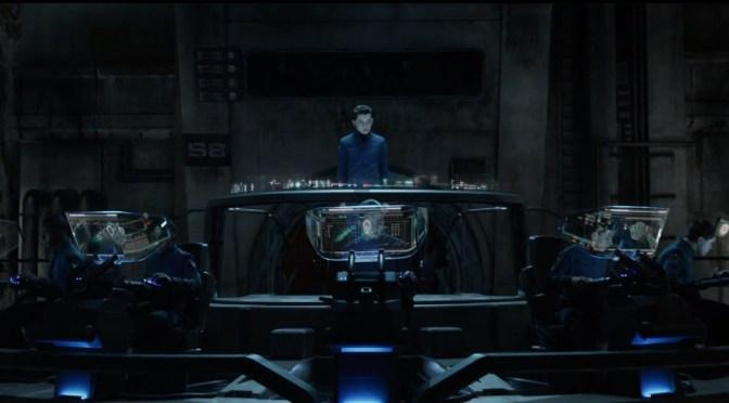 """Preview del trailer final de """"El Juego de Ender"""""""
