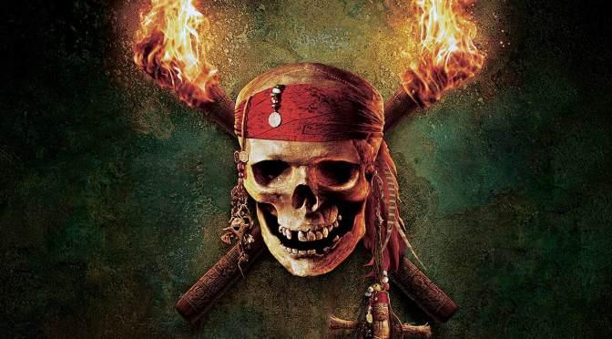 ¡Título para Piratas del Caribe 5 revelado!