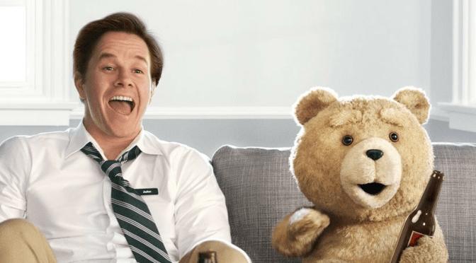 """""""Ted 2"""" a estrenarse en abril del 2015"""