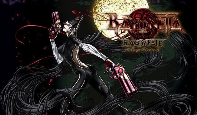 Bayonetta será adaptado al anime