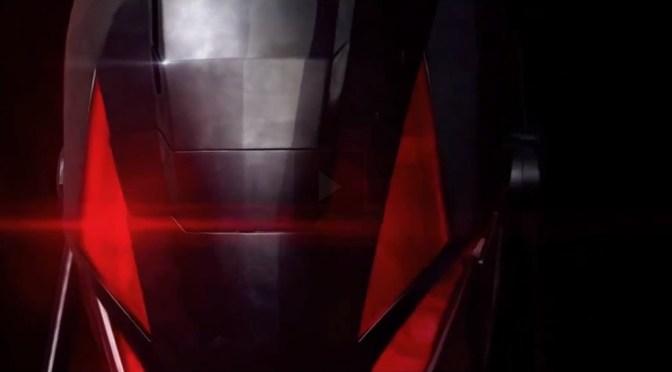 Teaser de Comic-Con anunciando 'Avengers: Age of Ultron'