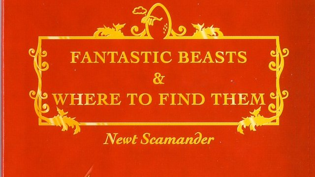 "Se anuncia spin-off de Harry Potter basado en ""Fantastic Beasts and Where to Find Them"""