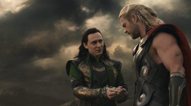Galería de imágenes de 'Thor: Un Mundo Oscuro'