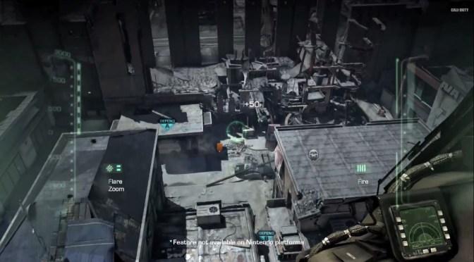 Conoce Clan Wars y la App de Call of Duty en este nuevo avance de Call of Duty: Ghosts