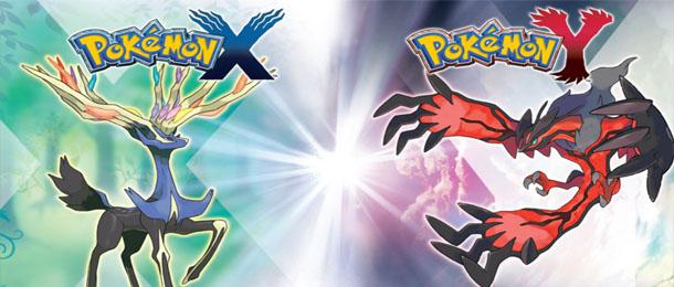 Nuevas noticias del mundo Pokémon
