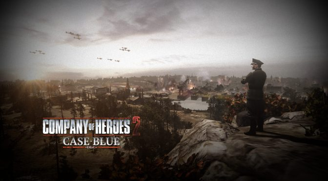 El Update Turning Point de Company of Heroes 2 ya se encuentra disponible!!