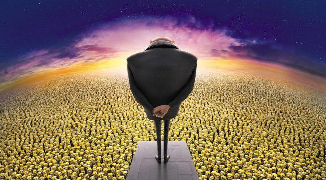 Lista de películas animadas que podrían obtener nominación al Oscar
