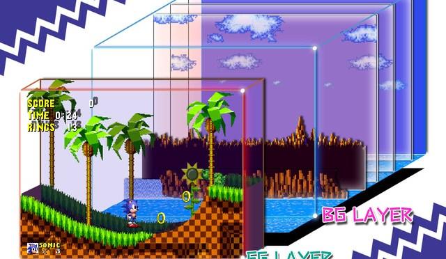 Ya se encuentra disponible la remasterización de Sonic The Hedgehog para 3DS