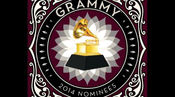 Lista de Nominados a la 56a Entrega de los Grammy Awards