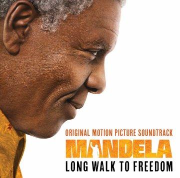DECCA RECORDS LANZARÁ LA BANDA SONORA OFICIAL Y LA MÚSICA INCIDENTAL DE LA PELÍCULA MANDELA: LONG WALK TO FREEDOM