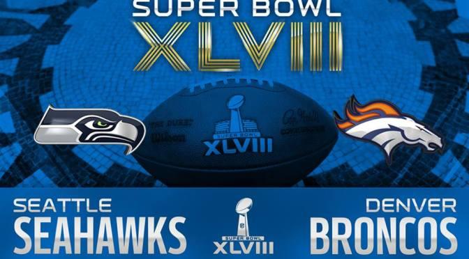 Denver y Seattle por conquistar el Super Bowl XLVIII