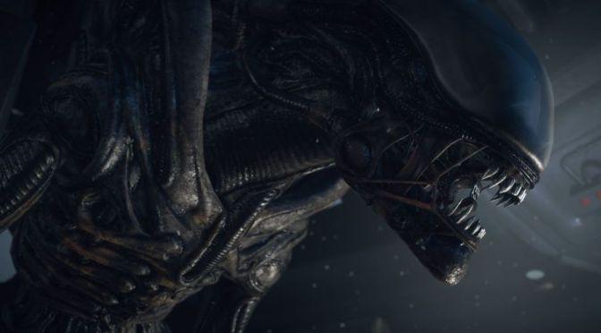 Alien: Isolation el juego de Alien que siempre hemos querido