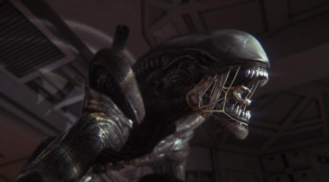 Vive el terror en esta galería de Alien: Isolation