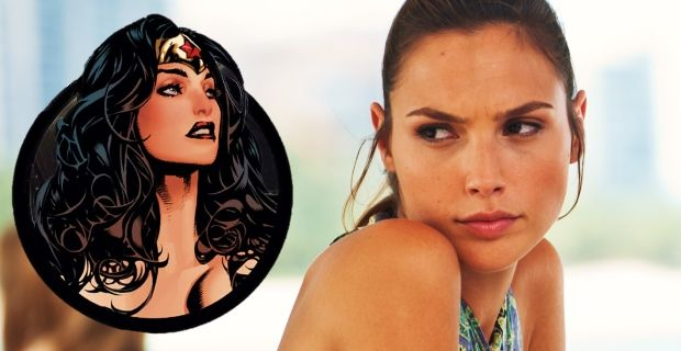 Gal Gadot firmó por 3 películas como Wonder Woman