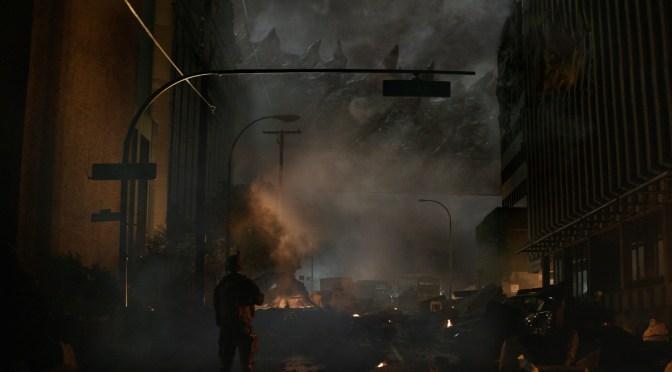 Más destrucción y caos en el nuevo trailer de 'Godzilla'