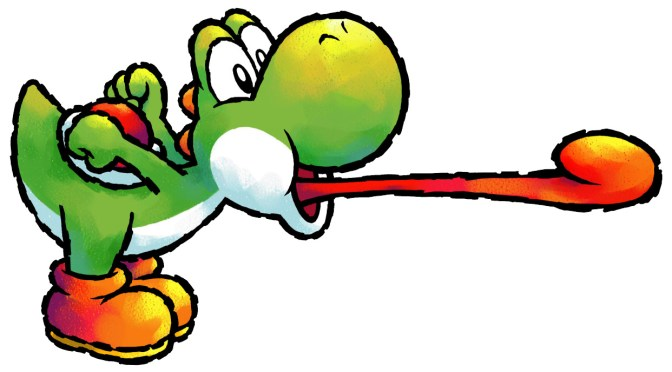 Nintendo lanza 3DS versión Yoshi