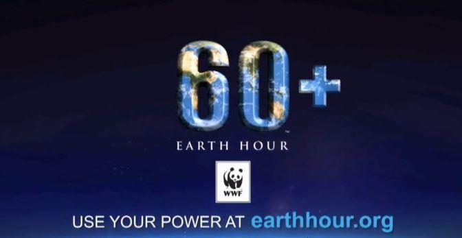 Únanse a El Hombre Araña y a 'La Hora del Planeta' para salvar al mundo
