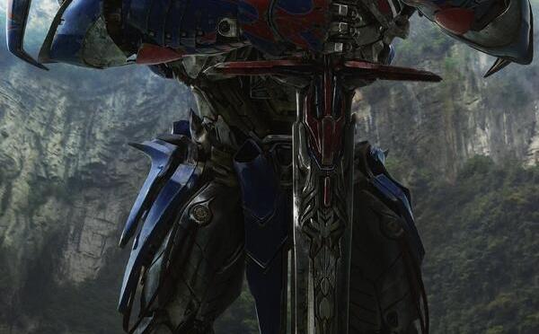 Primer trailer de 'Transformers: La Era de la Extinción' + pósters de personajes