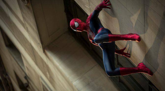 [Review] El Sorprendente Hombre-Araña 2: La Amenaza de Electro