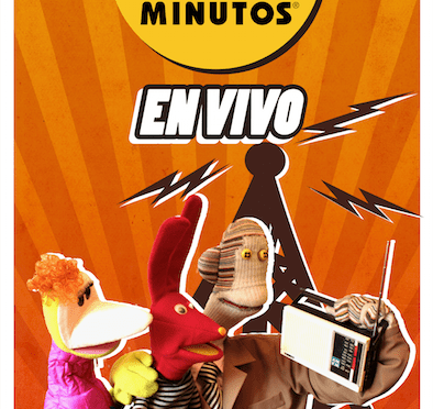 31 Minutos llegará a México en Otoño