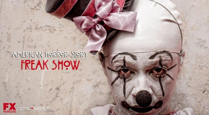 Un miedo se ha agregado a AHS: Freak Show