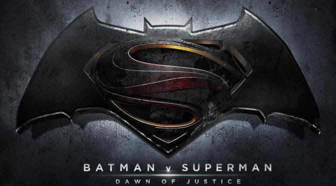 Secuela del Hombre de Acero se titula oficialmente 'Batman V Superman: Dawn of Justice'