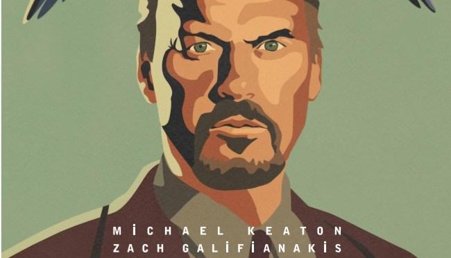 Primer póster y trailer de 'Birdman', de Alejandro González Iñárritu y con Michael Keaton