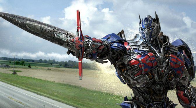 Galería de imágenes de 'Transformers: La Era de la Extinción'