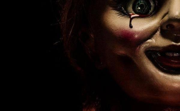 Primer póster y trailer de 'Annabelle', el spin-off de 'El Conjuro'