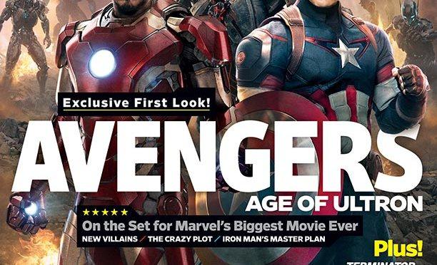 Primer vistazo e información de Ultron en Avengers: Age of Ultron