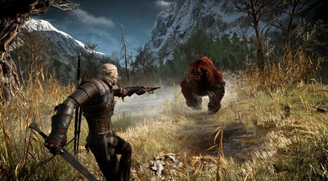 Disfruten de 35 minutos de gameplay de The Witcher 3: Wild Hunt