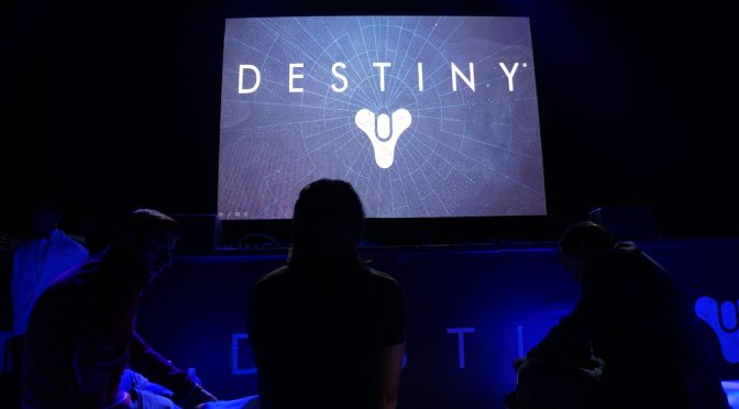 Galería y video del Evento de Lanzamiento de Destiny