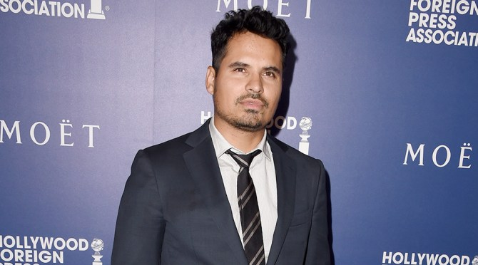 Michael Peña podría unirse al elenco de The Martian