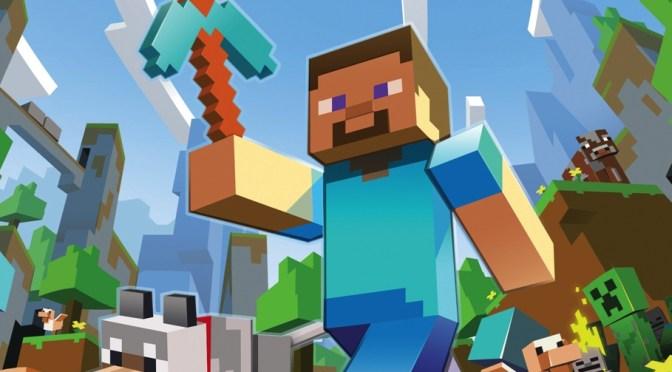 ¡La película de Minecraft ya tiene fecha de estreno!
