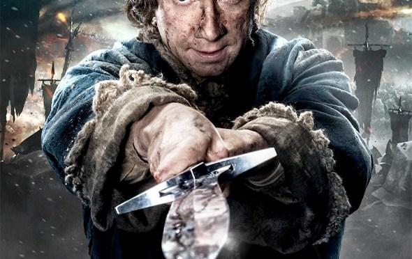 Nuevos pósters de El Hobbit: La Batalla de los Cinco Ejércitos