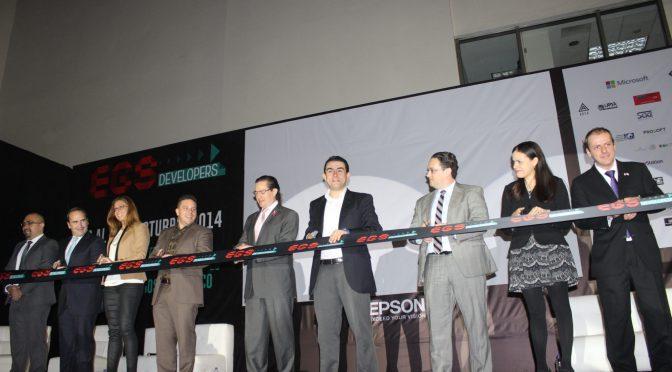 EGS Developers | Impulsando el desarrollo de videojuegos en México