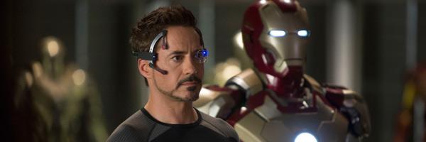 Robert Downey Jr. dice que no hay planes para Iron Man 4
