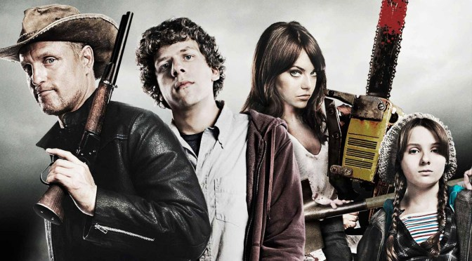 Revive el proyecto de 'Zombieland 2' con Ruben Fleischer regresando para dirigir.