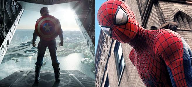 Spider-Man podría regresar a manos de Marvel para hacer su aparición en Captain  America: Civil War.