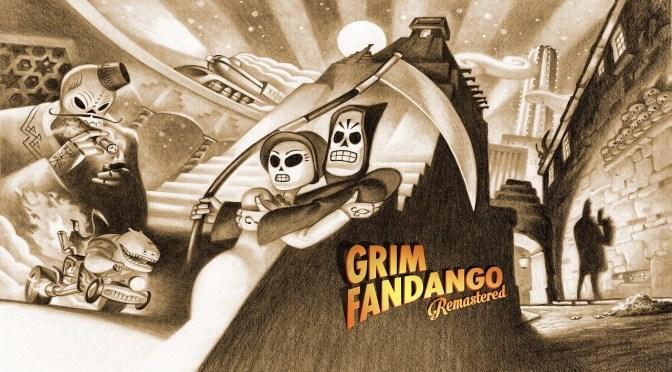 Grim Fandango Remastered – Disponible para Pre-orden