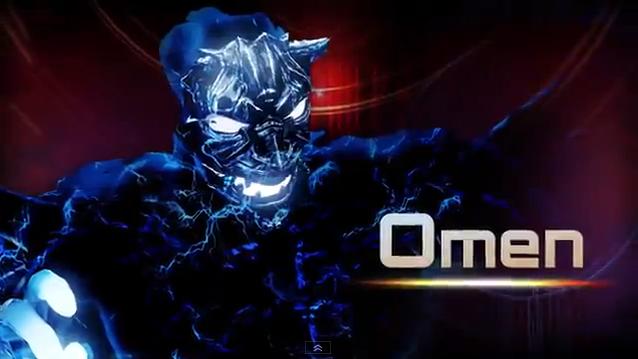 Killer Instinct – ¡Conozcan a Omen!