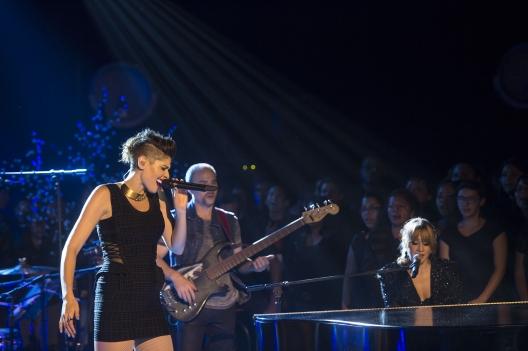 Ha Ash llega el 25 de abril al Auditorio Nacional